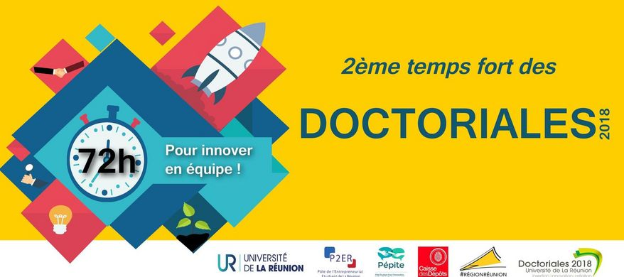 72h pour innover